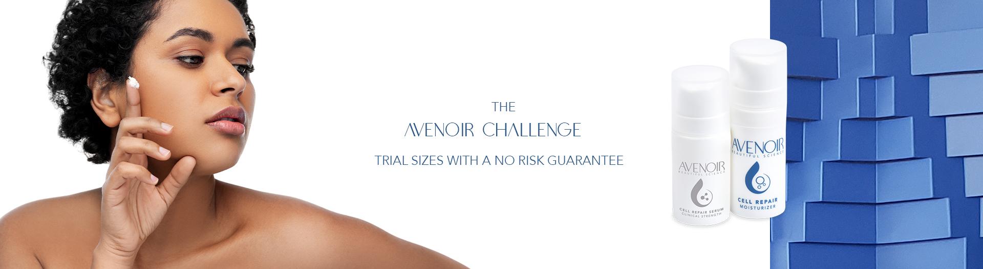 Avenoir Cosmetics Cell Repair Toner